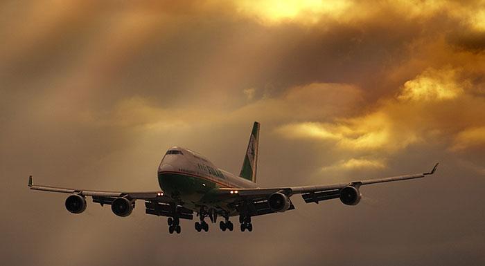 Житель нашей планеты боится летать на