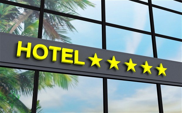 зірковість готелю