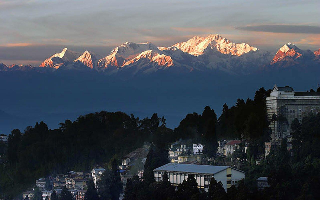 Гималайская дорога